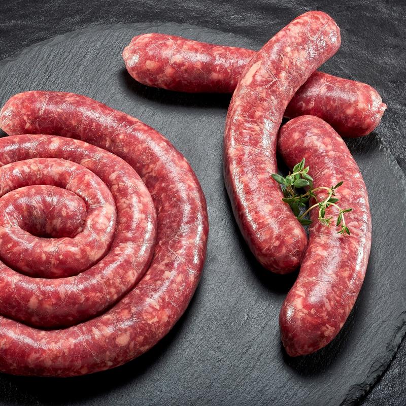 Borewors Sausages