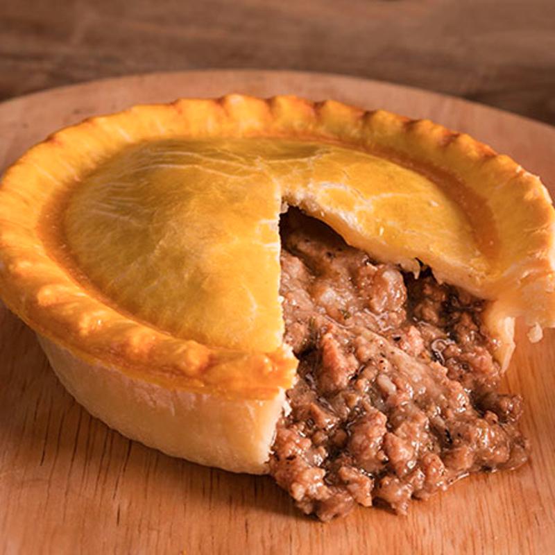 Small Mince Pie