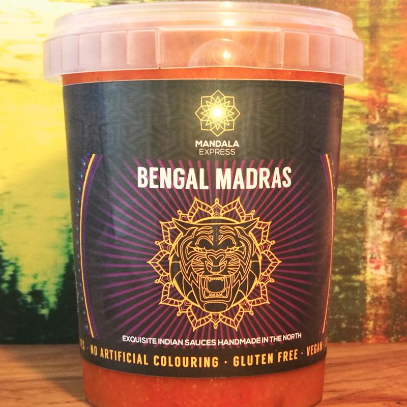 Mandala Express Bengal Madras