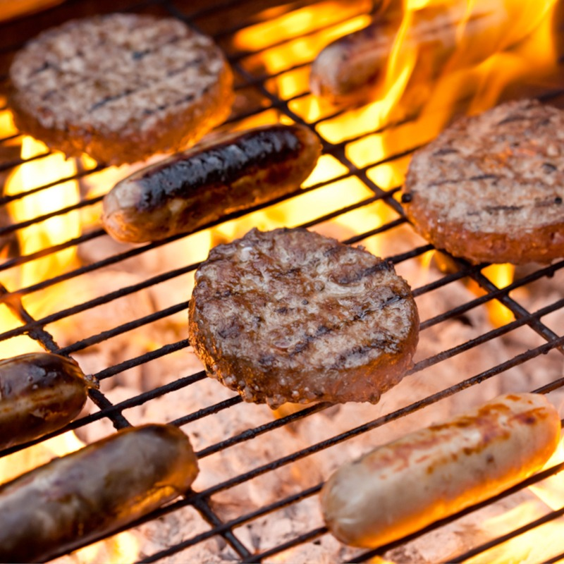 BBQ King – 50 Items For £50