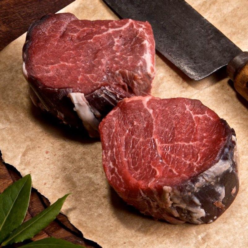32 Day Dry Aged Fillet Steak
